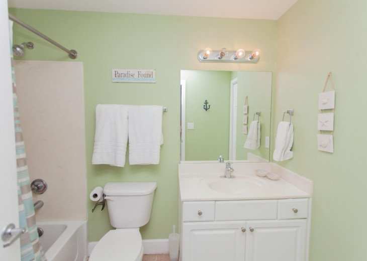 NEW LISTING! Tidewater 911 - Relaxing 2BR/3BA Oceanfront Paradise - Sleeps 8 #21