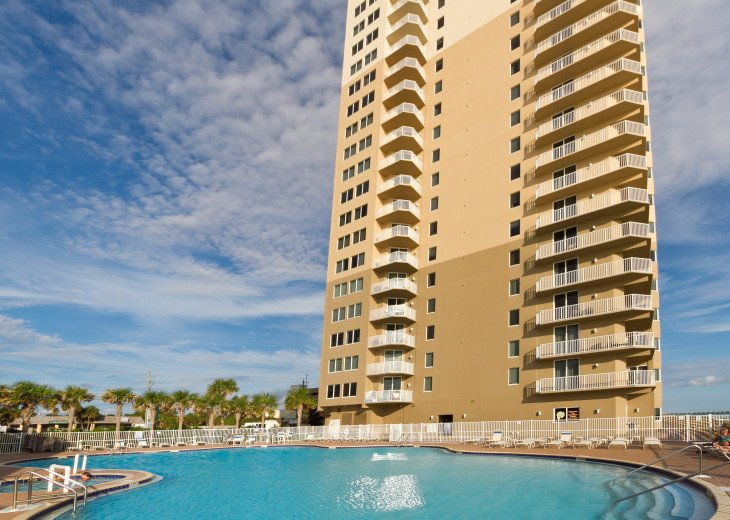 NEW LISTING! Tidewater 911 - Relaxing 2BR/3BA Oceanfront Paradise - Sleeps 8 #47