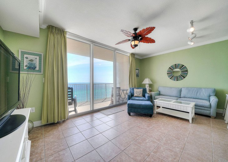 NEW LISTING! Tidewater 911 - Relaxing 2BR/3BA Oceanfront Paradise - Sleeps 8 #3
