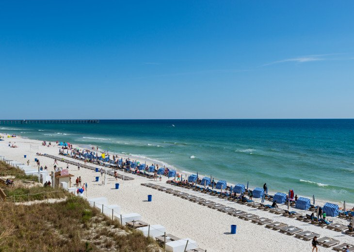 NEW LISTING! Tidewater 911 - Relaxing 2BR/3BA Oceanfront Paradise - Sleeps 8 #84