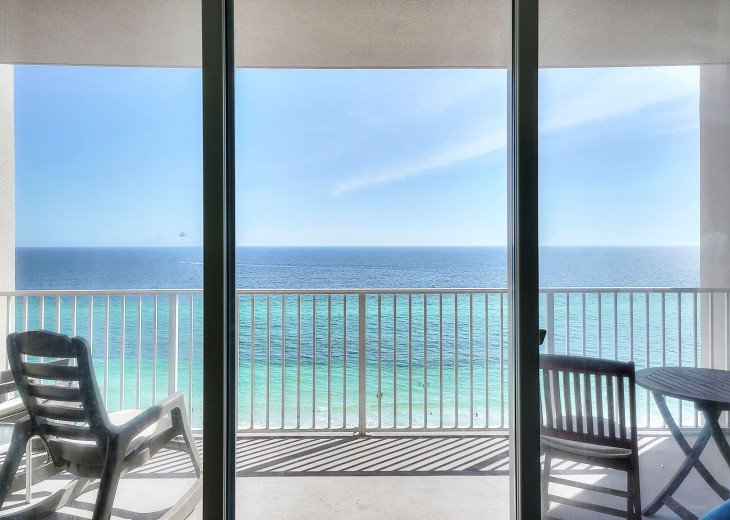 NEW LISTING! Tidewater 911 - Relaxing 2BR/3BA Oceanfront Paradise - Sleeps 8 #15