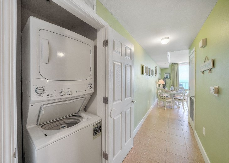 NEW LISTING! Tidewater 911 - Relaxing 2BR/3BA Oceanfront Paradise - Sleeps 8 #35