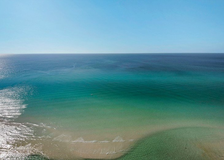 NEW LISTING! Tidewater 911 - Relaxing 2BR/3BA Oceanfront Paradise - Sleeps 8 #44