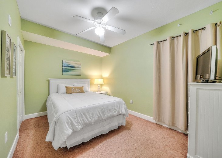 NEW LISTING! Tidewater 911 - Relaxing 2BR/3BA Oceanfront Paradise - Sleeps 8 #27