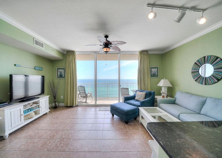 NEW LISTING! Tidewater 911 - Relaxing 2BR/3BA Oceanfront Paradise - Sleeps 8 #6