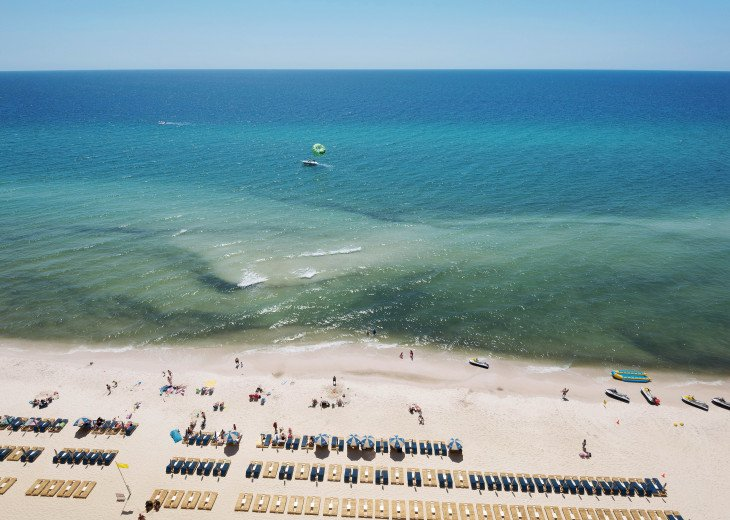 NEW LISTING! Tidewater 911 - Relaxing 2BR/3BA Oceanfront Paradise - Sleeps 8 #55