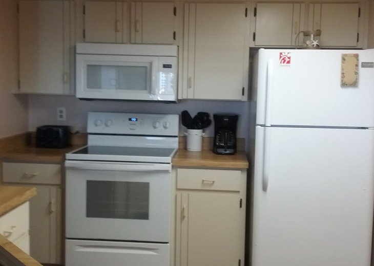 2BD 2BA Updated beautiful beach condo! FREE HIGH SPEED WIFI #10