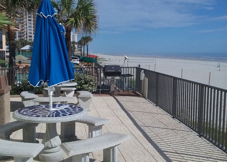 2BD 2BA Updated beautiful beach condo! FREE HIGH SPEED WIFI #26