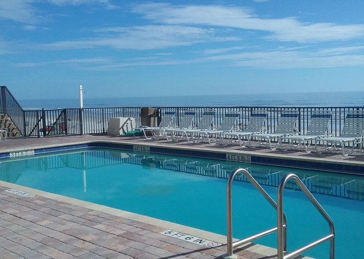2BD 2BA Updated beautiful beach condo! FREE HIGH SPEED WIFI #23