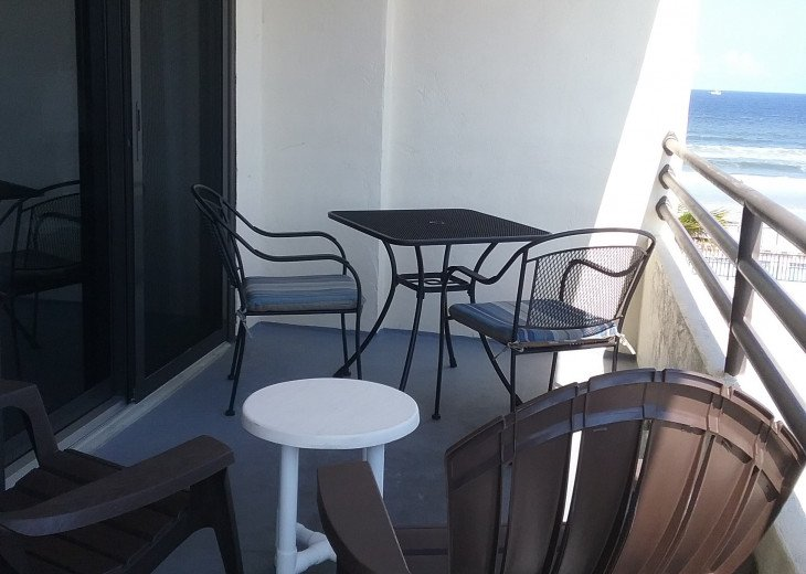 2BD 2BA Updated beautiful beach condo! FREE HIGH SPEED WIFI #20