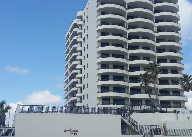 2BD 2BA Updated beautiful beach condo! FREE HIGH SPEED WIFI #22