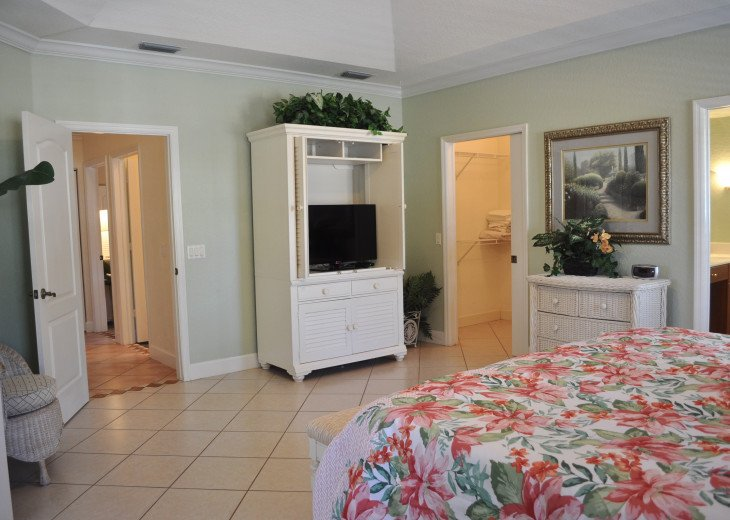 Last Mango - Home with Pool and Walking Distance to Beach! Pet Friendly #19