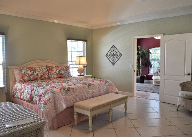Last Mango - Home with Pool and Walking Distance to Beach! Pet Friendly #18
