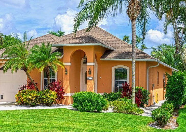 Last Mango - Home with Pool and Walking Distance to Beach! Pet Friendly #3
