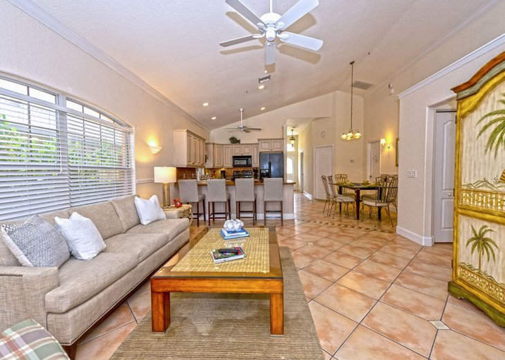 Last Mango - Home with Pool and Walking Distance to Beach! Pet Friendly #10