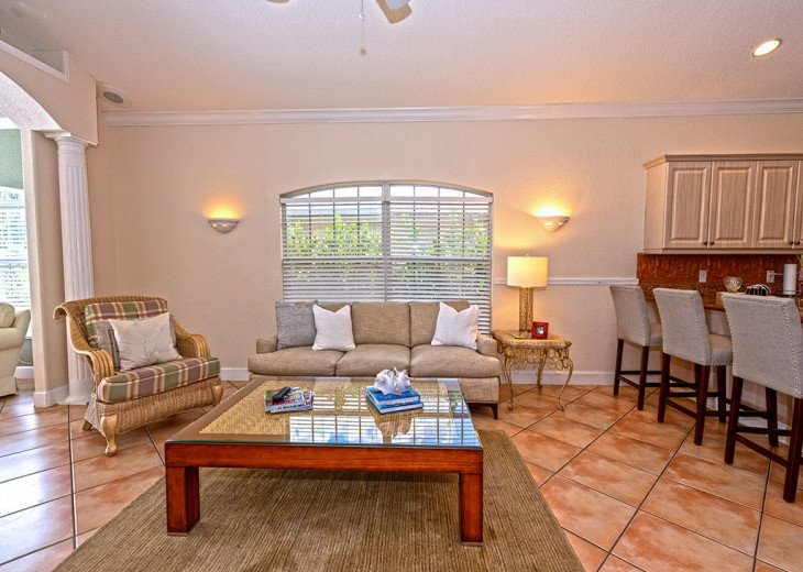 Last Mango - Home with Pool and Walking Distance to Beach! Pet Friendly #11