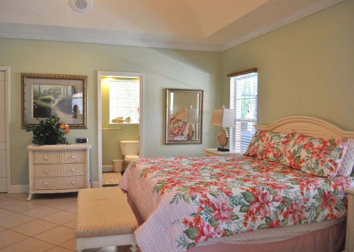 Last Mango - Home with Pool and Walking Distance to Beach! Pet Friendly #20