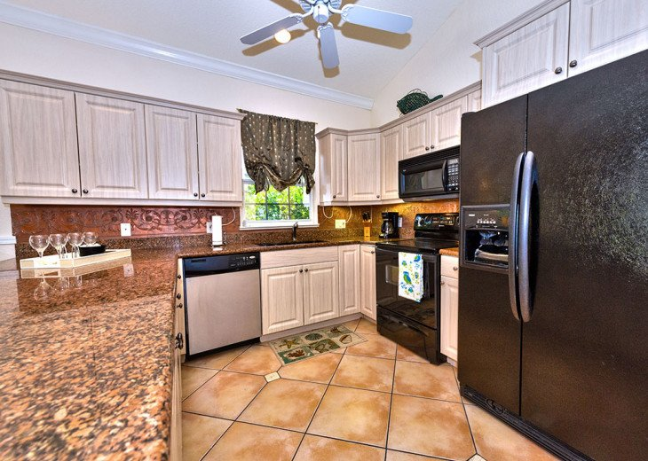 Last Mango - Home with Pool and Walking Distance to Beach! Pet Friendly #5