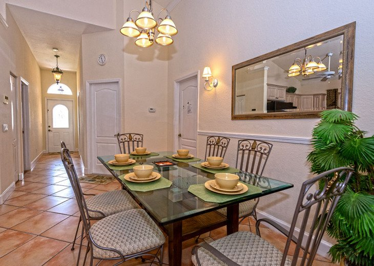 Last Mango - Home with Pool and Walking Distance to Beach! Pet Friendly #7