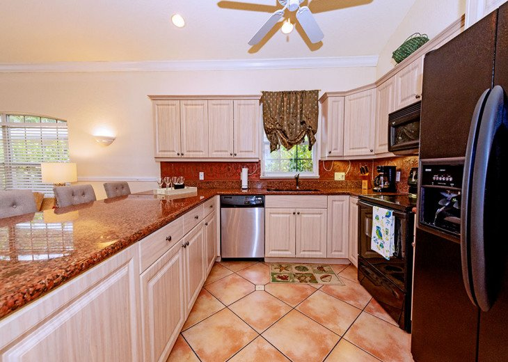 Last Mango - Home with Pool and Walking Distance to Beach! Pet Friendly #6
