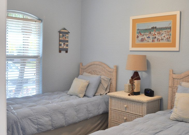 Last Mango - Home with Pool and Walking Distance to Beach! Pet Friendly #24