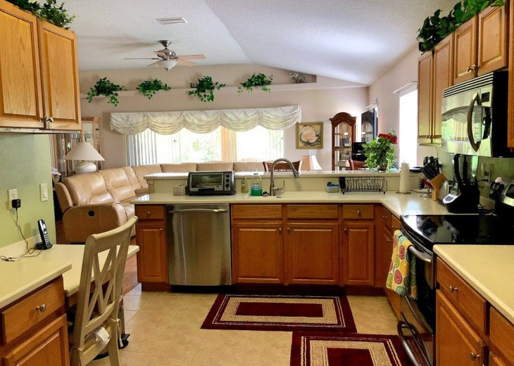 If You're Visiting Palm Bay, You'll ❤ This Home #5