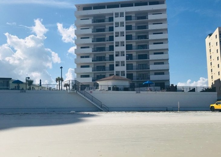 Amazing Ocean Views - Condo On The Beach~2G Heated Pool, WiFi #15