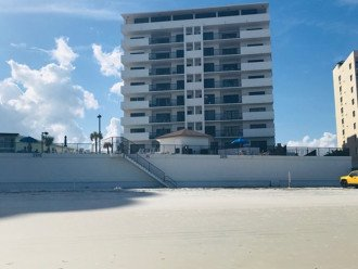 Amazing Ocean Views - Condo On The Beach~2G Heated Pool, WiFi #1