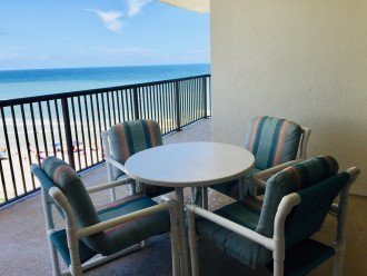 BREATHTAKING OCEAN VIEWS FROM EVERY ROOM, Remodeled Condo 2/2 - 6D #1