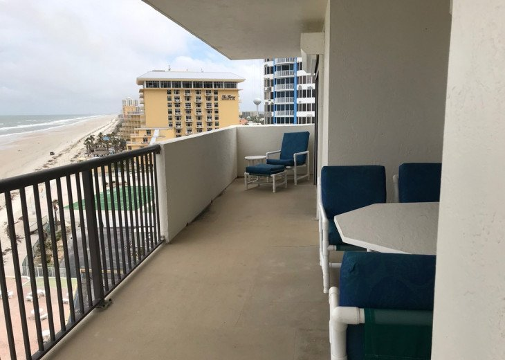 Your Beach Escape! DIRECT OCEANFRONT Sandpoint Condo,7I Great Amenities,WiFi #20