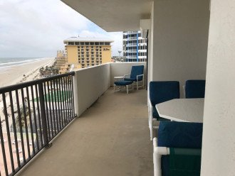 Your Beach Escape! DIRECT OCEANFRONT Sandpoint Condo,7I Great Amenities,WiFi #1