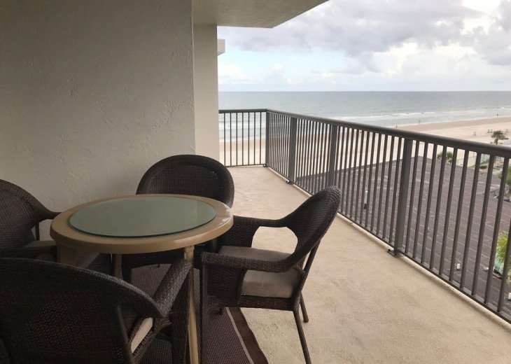Spectacular Ocean and Sunset Views - Sandpoint4G 2BR/2Ba Condo Free Wifi #5
