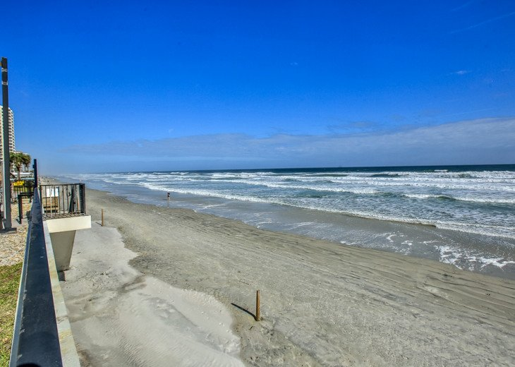 Sandpoint 4B- Remodeled 2/2 Condo, Charming Coastal Decor, Great Ocean View #34