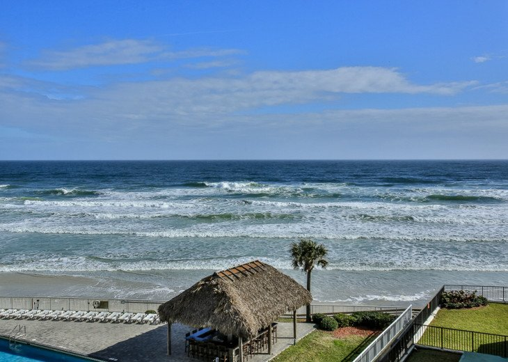 Sandpoint 4B- Remodeled 2/2 Condo, Charming Coastal Decor, Great Ocean View #35