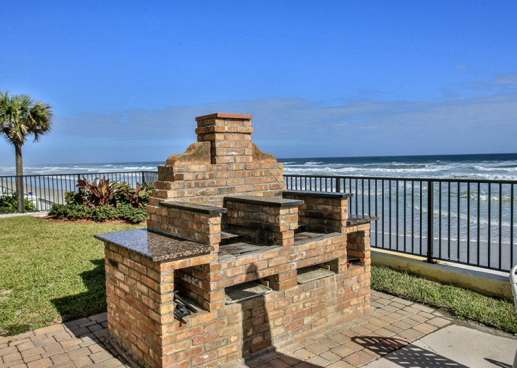 Sandpoint 4B- Remodeled 2/2 Condo, Charming Coastal Decor, Great Ocean View #37