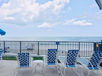 Sandpoint 4B- Remodeled 2/2 Condo, Charming Coastal Decor, Great Ocean View #1