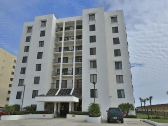 OCEANFRONT Condo Overlooking Pool and Beach- Sandpoint 1K Affordable Rates #1