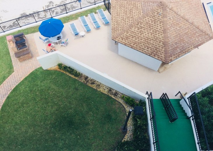 Remodeled Beachfront Condo, Coastal Decor 2/2 Sandpoint2c,heated Pool, Wifi #27