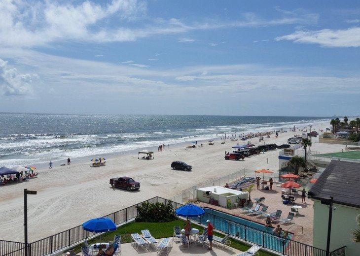 Remodeled Beachfront Condo, Coastal Decor 2/2 Sandpoint2c,heated Pool, Wifi #20