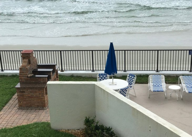 Remodeled Beachfront Condo, Coastal Decor 2/2 Sandpoint2c,heated Pool, Wifi #35