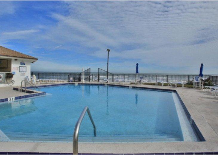 Remodeled Beachfront Condo, Coastal Decor 2/2 Sandpoint2c,heated Pool, Wifi #30