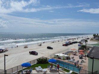 Remodeled Beachfront Condo, Coastal Decor 2/2 Sandpoint2c,heated Pool, Wifi #1