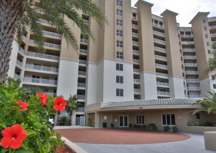 St. Maarten - Residence 1103 #3