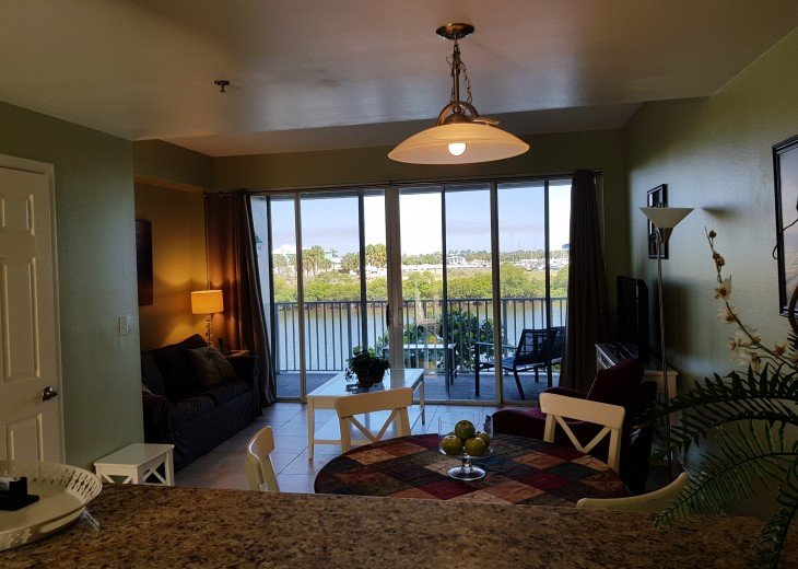 Waterfront 2 bedroom Townhome #11