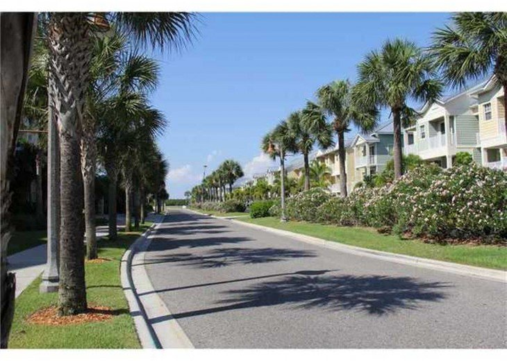 Waterfront 2 bedroom Townhome #13