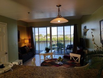 Waterfront 2 bedroom Townhome #1