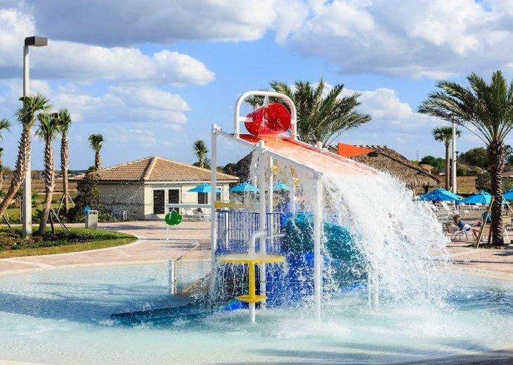 """Livin like Champions""⛳️Free Resort by Disney/ESPN/Golf #25"