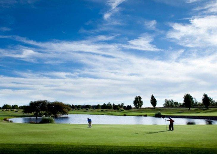 """Livin like Champions""⛳️Free Resort by Disney/ESPN/Golf #27"