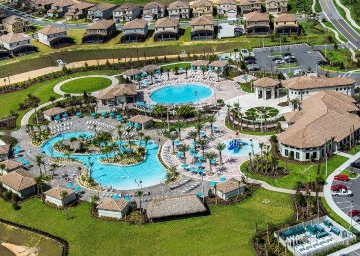 """Livin like Champions""⛳️Free Resort by Disney/ESPN/Golf #19"