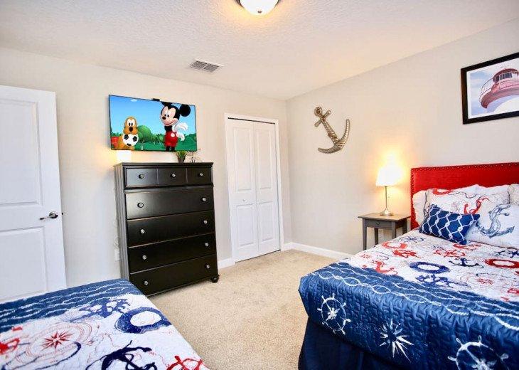 """Livin like Champions""⛳️Free Resort by Disney/ESPN/Golf #35"